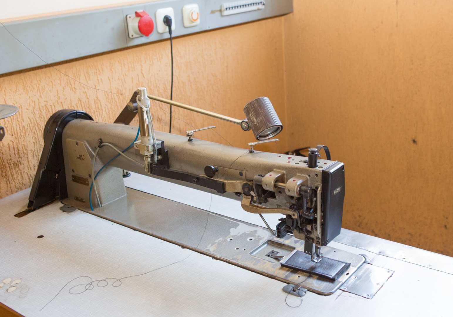 Sieck: PFAFF Kl. 1245-706/48 long arm sewing machine with 650 mm ... : pfaff long arm quilting machine - Adamdwight.com