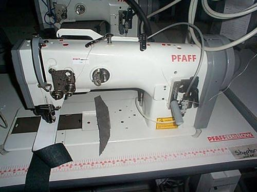 1SET Knee Lifter Complete Set For Pfaff 1243 244 1244 1245 1246 Sewing Machines