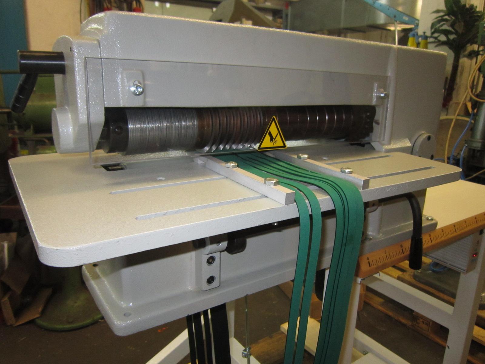 sieck sieck typ 605 400 c schwere riemenschneidemaschine flachriemenschneidemaschine. Black Bedroom Furniture Sets. Home Design Ideas