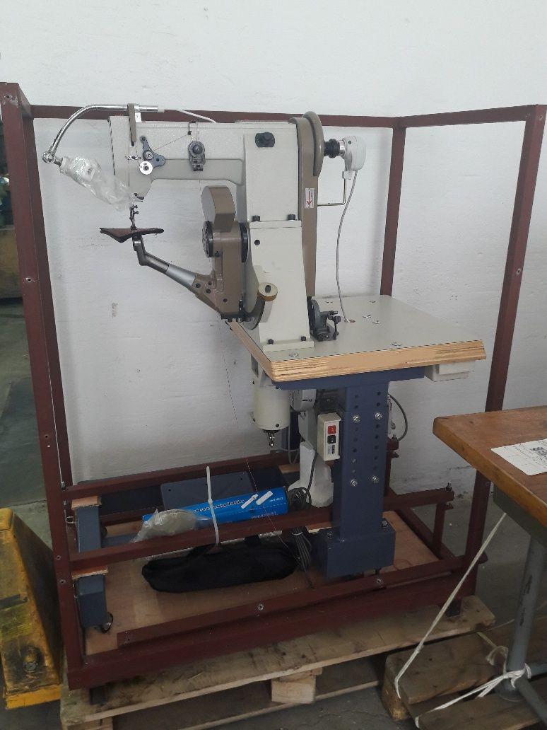 sole stitching machine