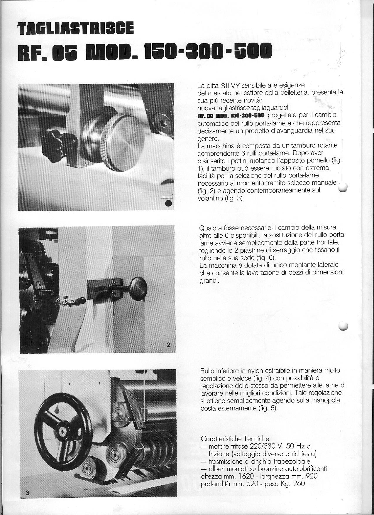 sieck silvy riemenschneidemaschine mit 5 schneidwalzen. Black Bedroom Furniture Sets. Home Design Ideas
